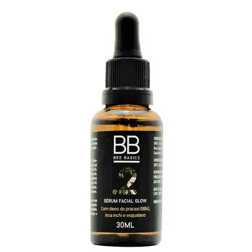 Sérum Facial Glow 30ml - Bee Basics