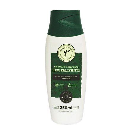 Hidratante Corporal Bioativo Revitalizante 250ml - Cheiro Brasil
