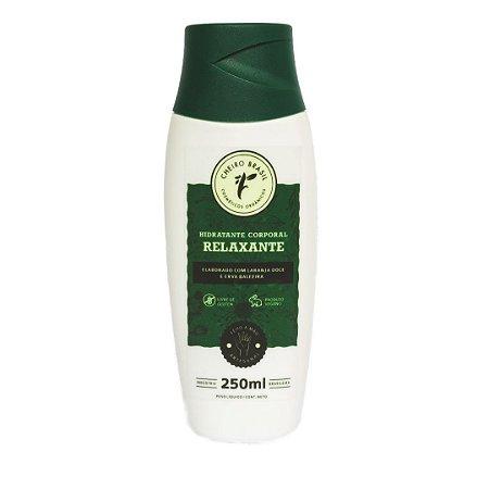 Hidratante Corporal Bioativo Relaxante 250ml - Cheiro Brasil