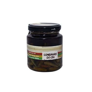 Pimenta Assada - 334 g