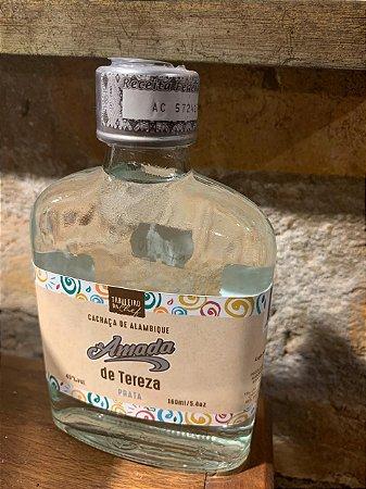 Cachaça Amada de Tereza - Ouro - 160 ml