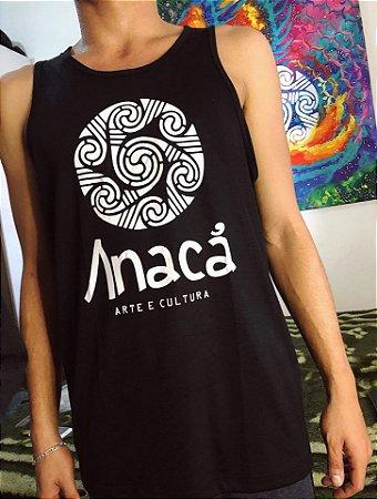 Camiseta Anacã  (Regata)