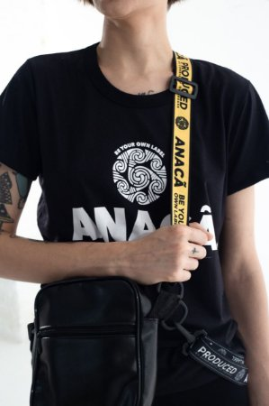 Shoulder Bag Anacã