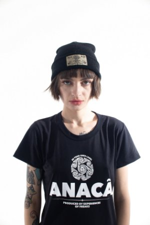"""Gorro """"BE YOUR OWN LABEL!"""" ( Unissex )"""