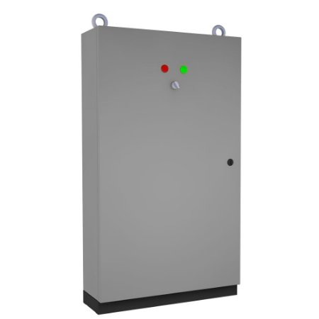 QGBT - VAZIO ( MED. 1050X600X200MM )