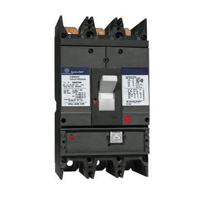 DISJUNTOR 3X1600A 85KA | GE