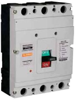 Disjuntor Caixa Moldada 3X800A 35Ka | Eletromec