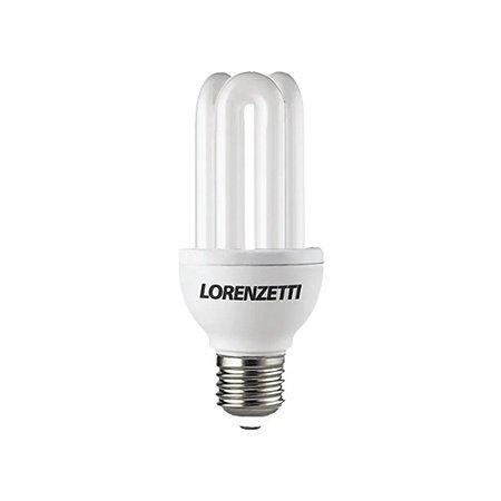 LAMPADA FLUOR 14W  LORENZETT