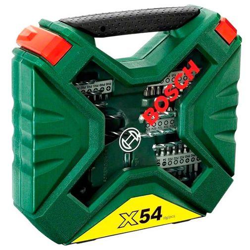 Jogo X-Line 54 pecas