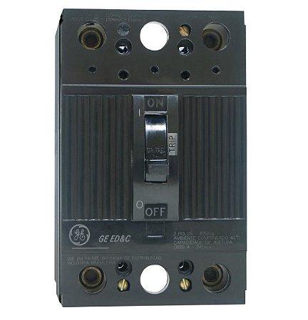 Disjuntor Termomagnetico 3X175A 22Ka | Ge