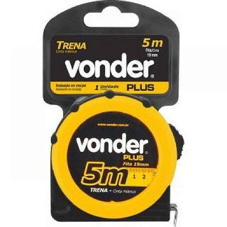 TRENA ACO 5M X 16MM VONDER