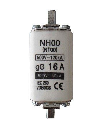 FUSIVEL NH00-100A | JNG