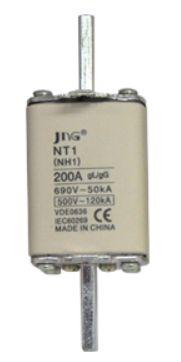 FUSIVEL NH 1-200A   JNG