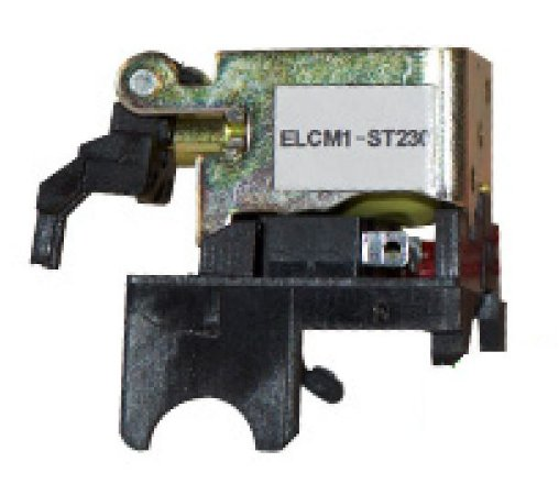 Bobina Disparo P/ Disjuntor 200A - Elcm3 | Eletromec