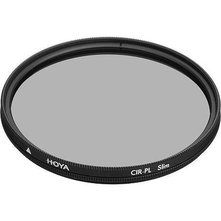 Filtro 67mm Polarizador - HOYA