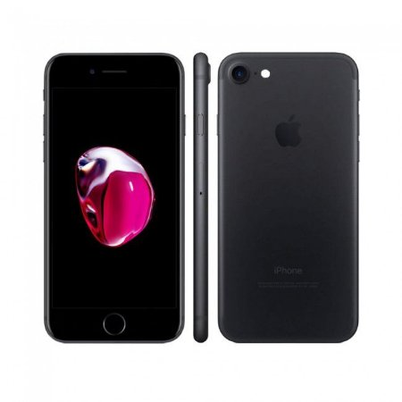"iPhone 7 32GB 4G Tela 4.7"" Cam. 12MP - APPLE"
