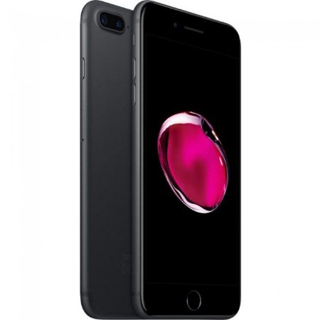 "iPhone 7 Plus 32GB 4G Tela 5.5"" Cam. 12MP - APPLE"