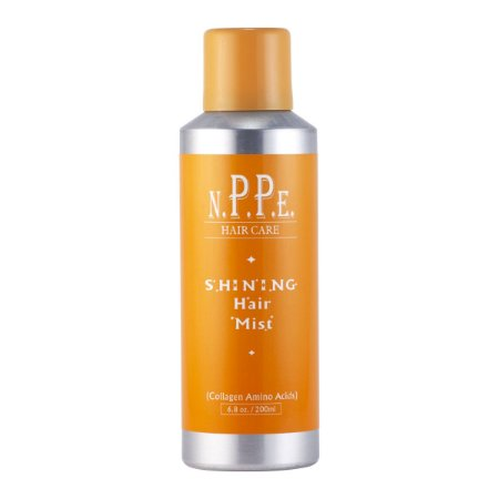 NPPE Shining Hair Mist 200mL (Spray de Bilho)