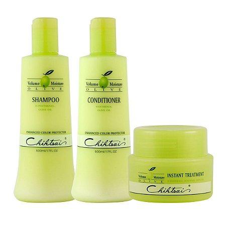 Kit Chihtsai Olive 500mL/150mL