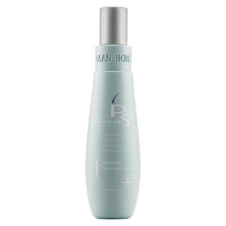 Pure Scalp 1 Relaxing Massage Cream 250mL