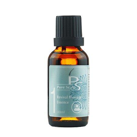 Pure Scalp 1 Revival Massage Essence 30mL