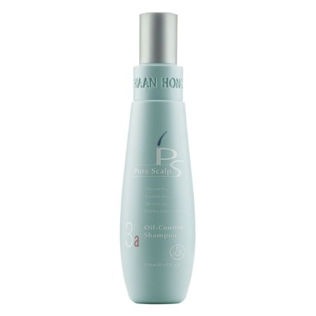 Pure Scalp 3a Oil-Control Shampoo 250mL