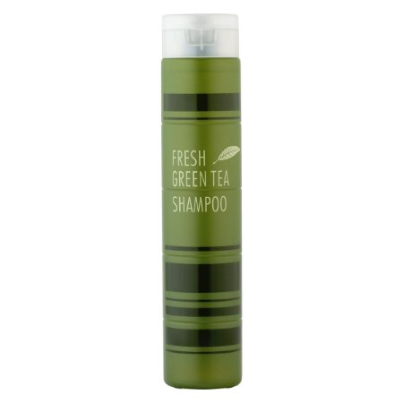 Chihtsai Fresh Green Tea Shampoo 250mL