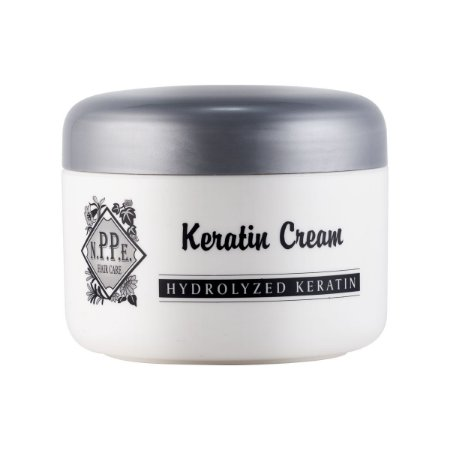 NPPE Keratin Cream 500mL
