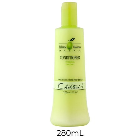 Chihtsai Olive Conditioner (Paraben Free)