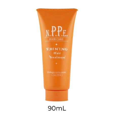 NPPE Shining Hair Treatment