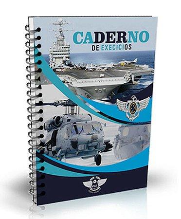 Caderno de Exercícios (Português) com 3000 exercícios - Prof. Mário Torres