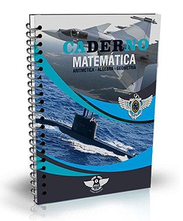 Super Apostila de Matemática para EPCAr, Colégio Naval e Colégio Militar