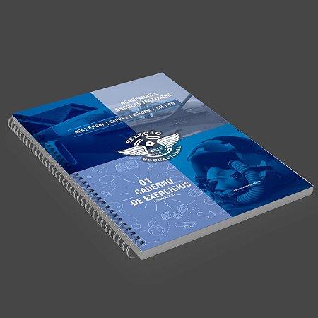 Caderno de Exercício 1 e 2