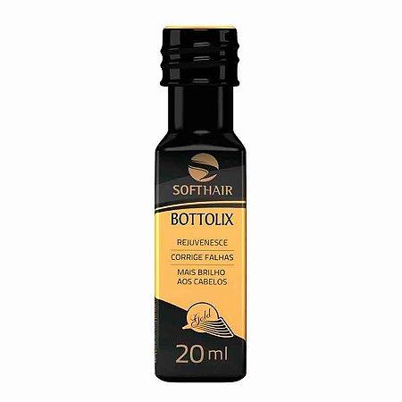 Bottolix Gold Loiros Soft Hair 20ml