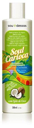 Sou Dessas - Tratamento Condicionante Soul Carioca 300ml