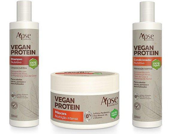 COMBO Completo Vegan Protein - Apse