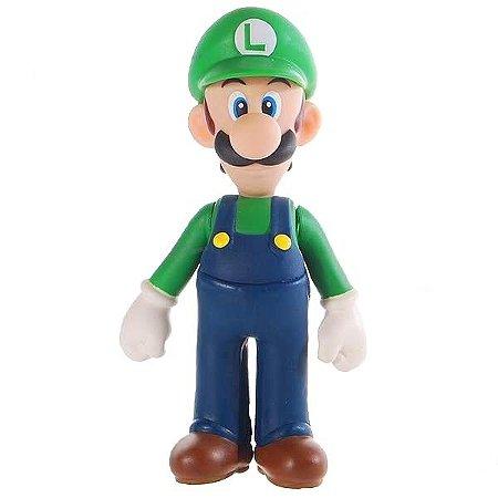 Action Figure Luigi