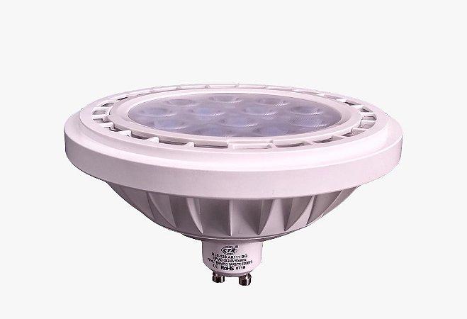 Lâmpada Led Ar111 GU10 12w Branco Quente e Frio Inmetro