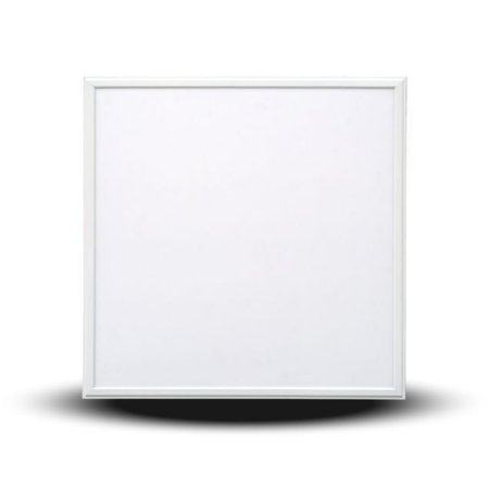 Plafon Led Embutir Quadrado 62x62 60w Branco Frio 110-220v