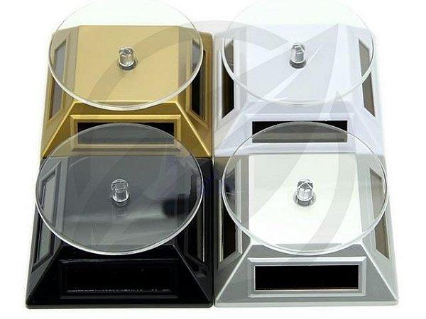 Expositor Solar Rotativo 360º (Vitrines)