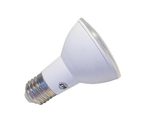 Lâmpada Led Par20 7W E27 Branco Frio e Quente Bivolt Inmetro