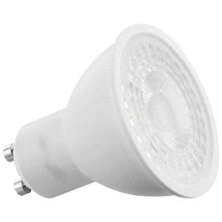 Lâmpada Spot Led Dicroica Branco Quente e Frio 3w Real Gu10 Bivolt