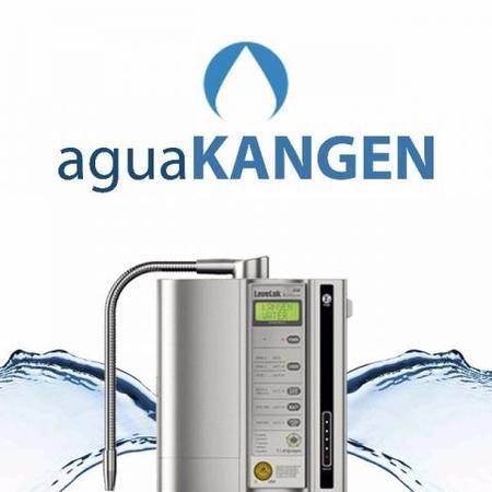 Água Kangen Suelen