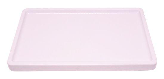Bandeja para doces - Rosa Candy (30x18x2cm)