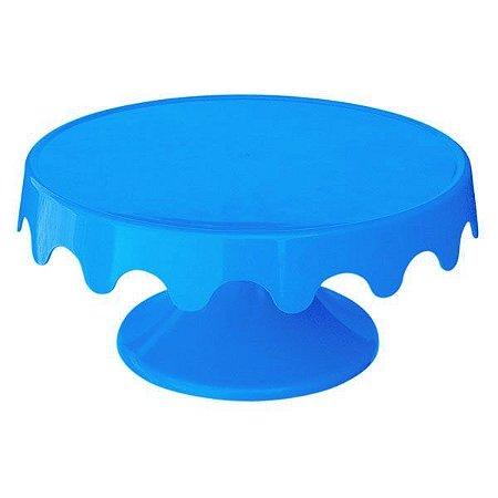 Boleira desmontável Azul (28 cm)