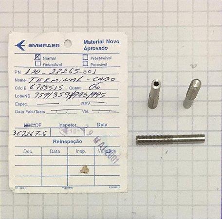TERMINAL - 120-28265-001