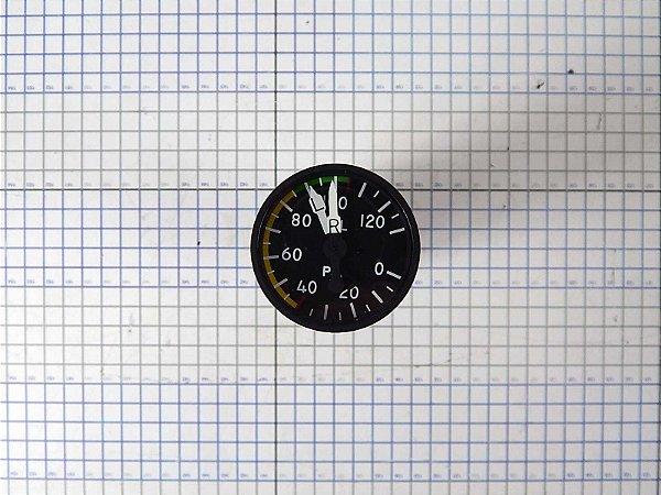 INDICADOR DUPLO DE PRESSÃO 390-1220-9002