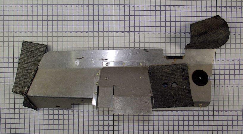 DEFLETOR - 35812-4