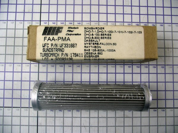 FILTRO - WF331667