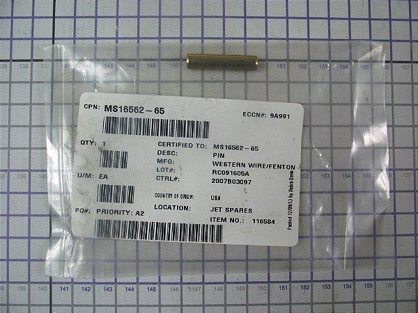 PINO - MS16562-65